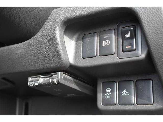Tセーフティパッケージ メモリーナビ フルセグTV ドライブレコーダー パノラマービューモニター ETC プッシュスタート&スマートキー Bluetoothオーディオ&ハンズフリー シートヒーター 衝突軽減ブレーキ(18枚目)