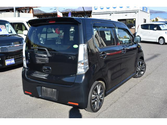 T ターボ 4WD TEIN車高調 Bluetooth(4枚目)