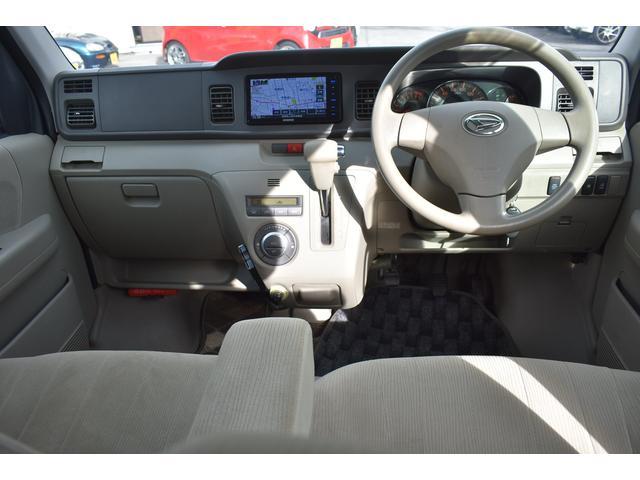 カスタムターボRSリミテッド 4WD ターボ ハイルーフ メモリーナビ フルセグTV 左パワースライドドア ETC バックカメラ Bluetoothオーディオ ハンズフリー DVD(10枚目)