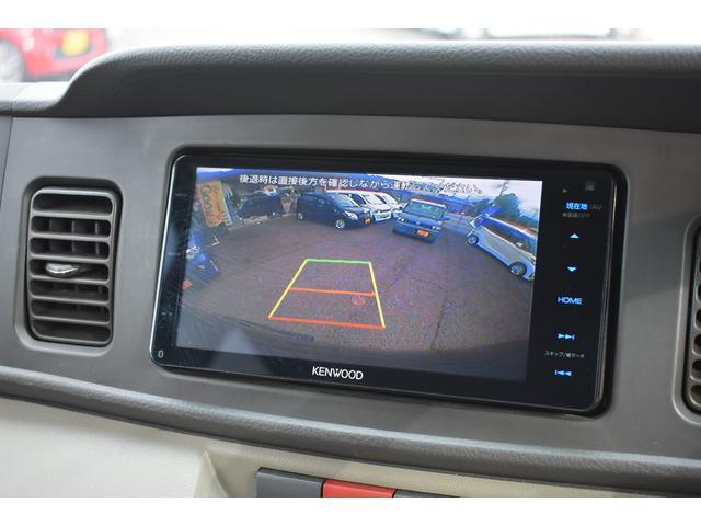カスタムターボRSリミテッド 4WD ターボ ハイルーフ メモリーナビ フルセグTV 左パワースライドドア ETC バックカメラ Bluetoothオーディオ ハンズフリー DVD(17枚目)