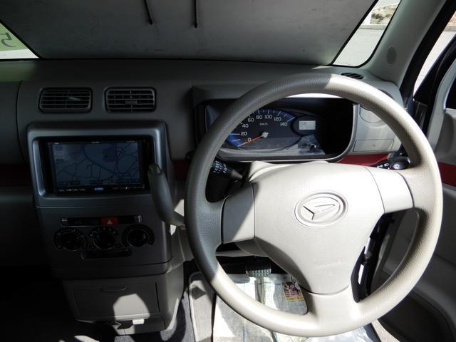 L 社外HDDナビ 2WD WSRS キーレス CD(9枚目)