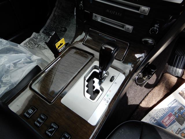 Cタイプi-Four 4WD アルミ クルコン Bカメラ(14枚目)