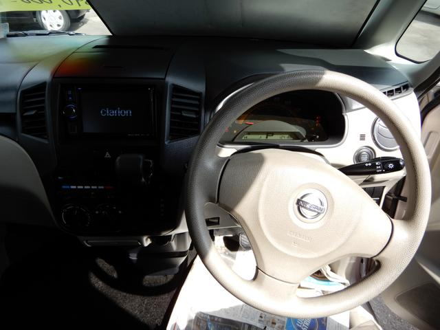 E 4WD シートヒーター Pスタート ナビ 地デジ(8枚目)