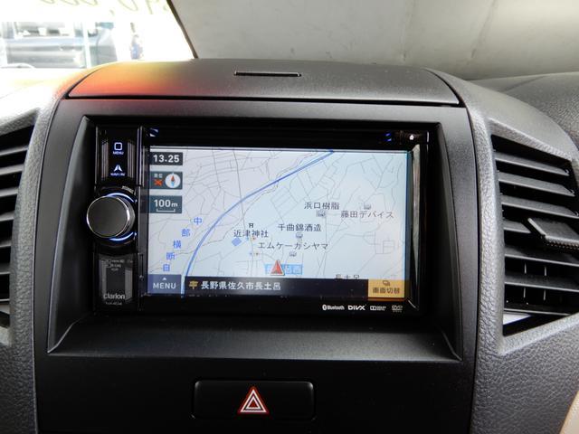 E 4WD シートヒーター Pスタート ナビ 地デジ(12枚目)