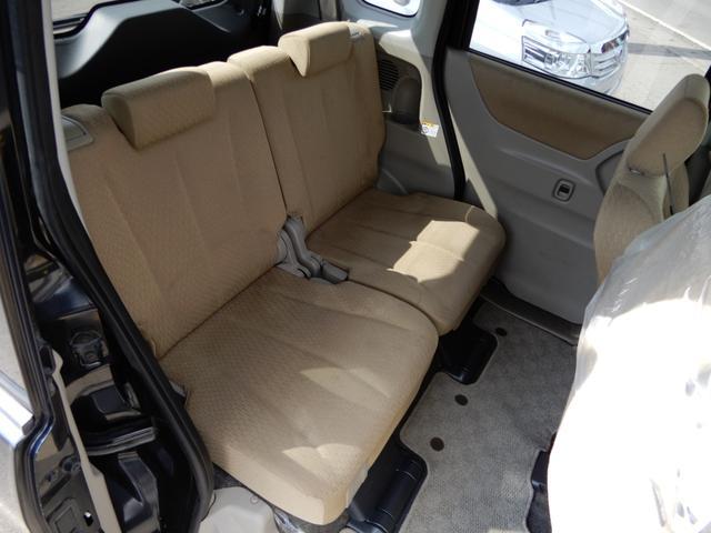 X 4WD シートヒーター 左側電動スライド Pスタート(6枚目)