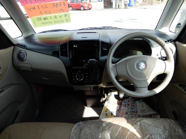 X 4WD シートヒーター 左側電動スライド Pスタート(7枚目)