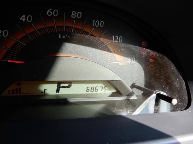 X 4WD シートヒーター 左側電動スライド Pスタート(10枚目)
