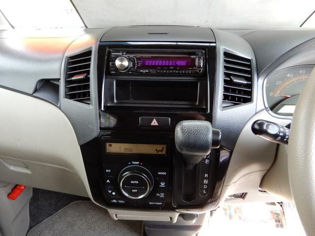 X 4WD シートヒーター 左側電動スライド Pスタート(11枚目)