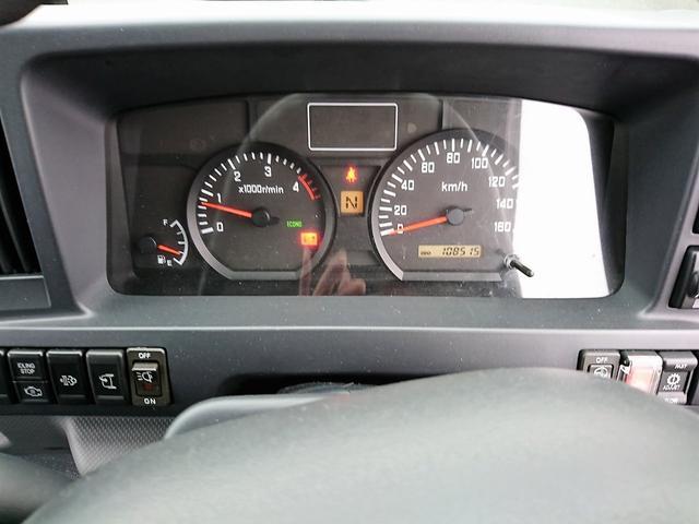 マツダ タイタントラック アルミバン 2T   新免許対応