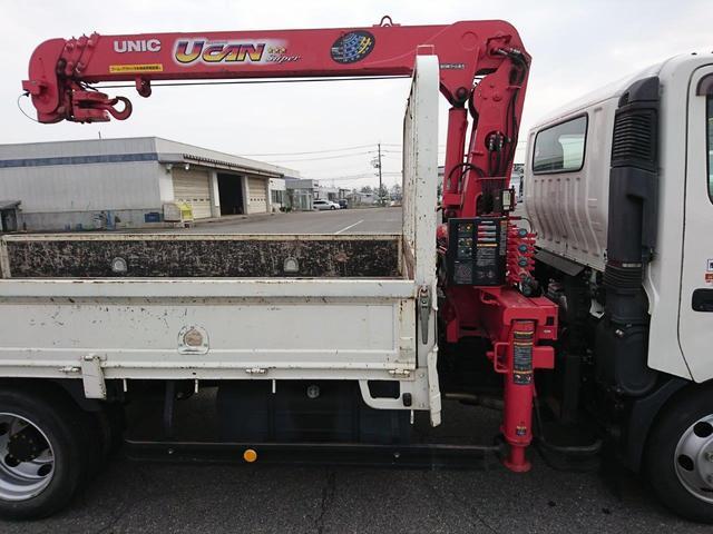 「その他」「デュトロ」「トラック」「新潟県」の中古車11