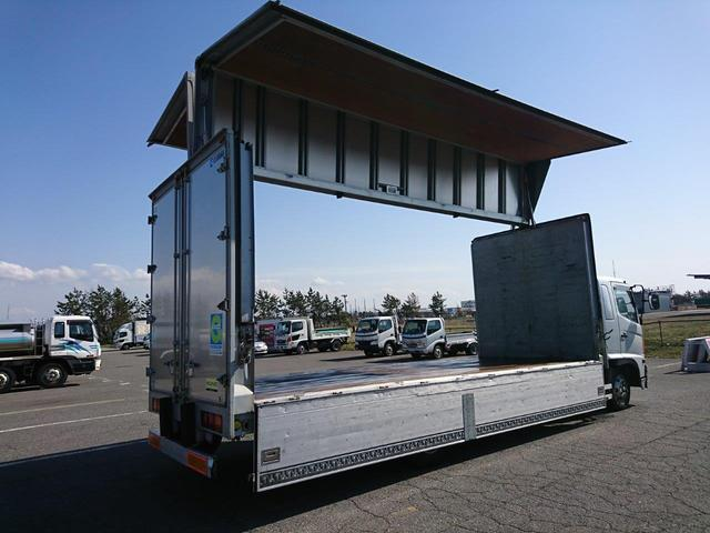 「その他」「ヒノレンジャー」「トラック」「新潟県」の中古車16