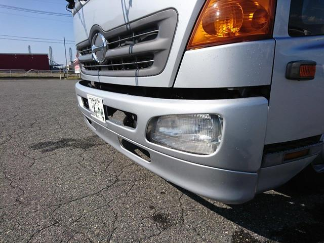 「その他」「ヒノレンジャー」「トラック」「新潟県」の中古車27