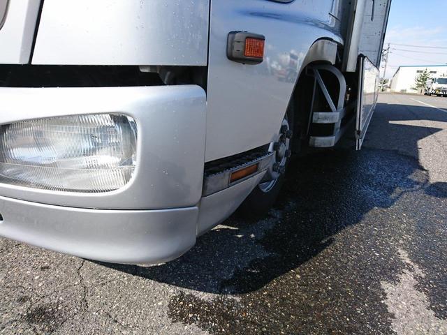 「その他」「ヒノレンジャー」「トラック」「新潟県」の中古車28