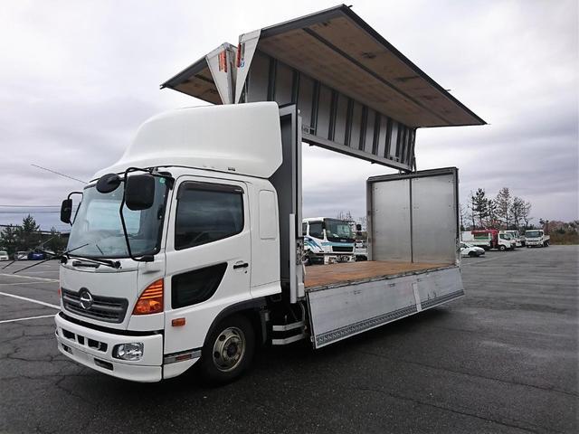 「その他」「レンジャー」「トラック」「新潟県」の中古車2