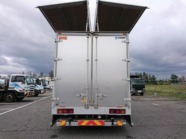 「その他」「ヒノレンジャー」「トラック」「新潟県」の中古車4
