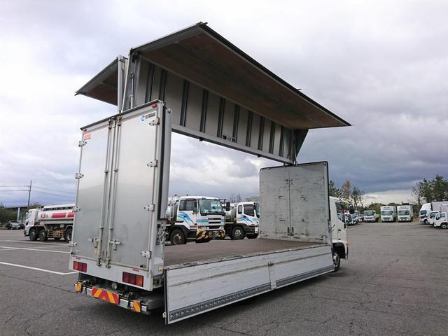 「その他」「ヒノレンジャー」「トラック」「新潟県」の中古車5