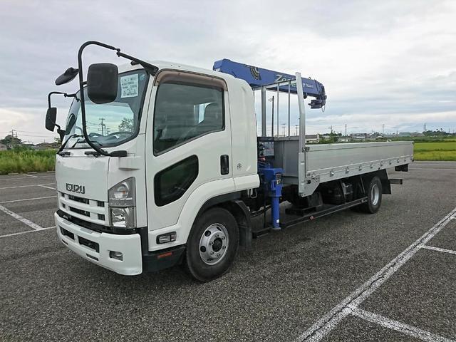 「その他」「フォワード」「トラック」「新潟県」の中古車2
