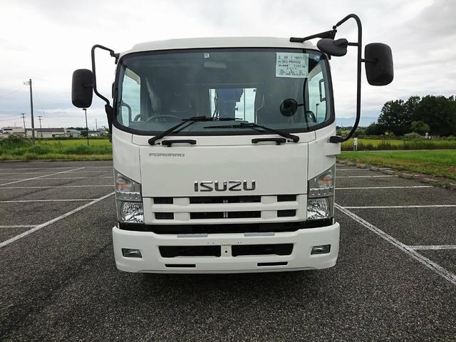 「その他」「フォワード」「トラック」「新潟県」の中古車3