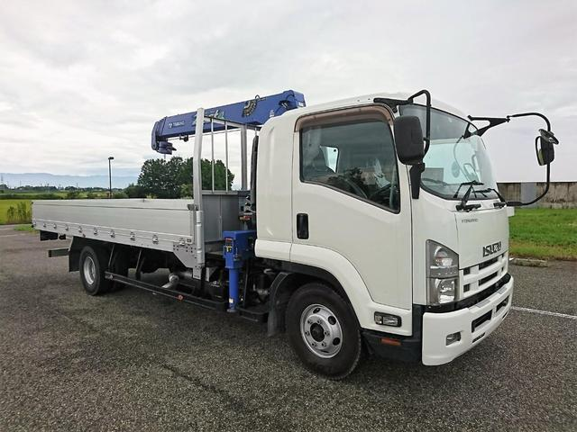 「その他」「フォワード」「トラック」「新潟県」の中古車4