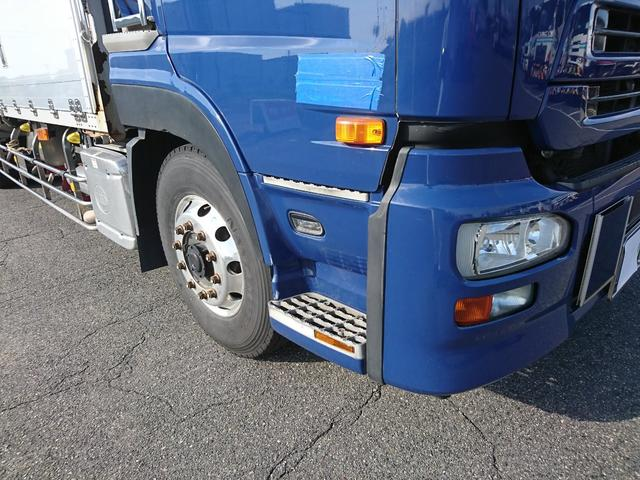 「その他」「クオン」「トラック」「新潟県」の中古車28