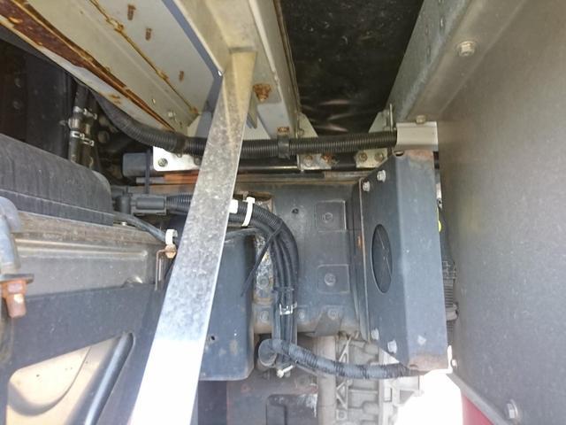 「その他」「クオン」「トラック」「新潟県」の中古車33