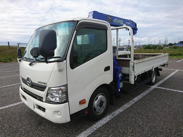 「その他」「デュトロ」「トラック」「新潟県」の中古車2