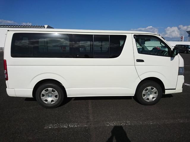 「トヨタ」「レジアスエースバン」「その他」「新潟県」の中古車5