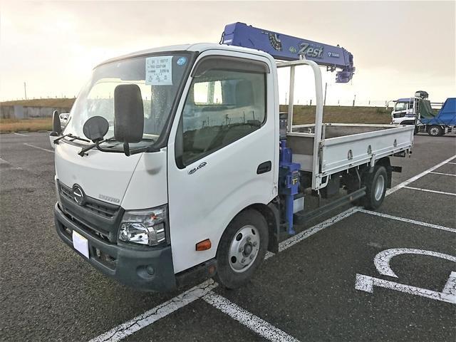 「その他」「デュトロ」「トラック」「新潟県」の中古車4