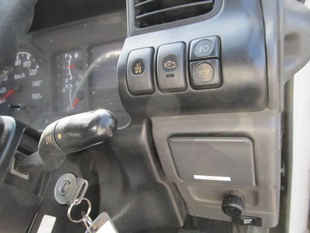 パネルバン 4WD オートマ バックカメラ(9枚目)