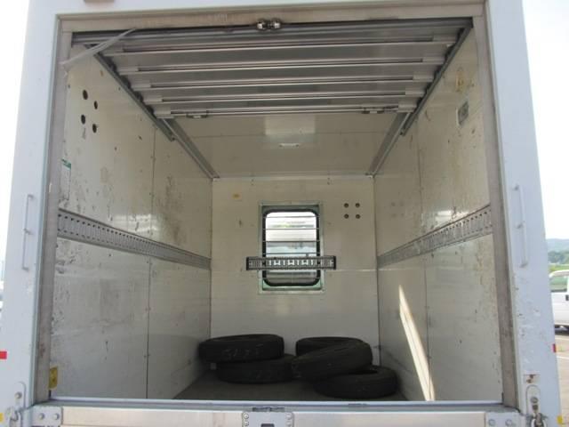 パネルバン 4WD オートマ バックカメラ(20枚目)