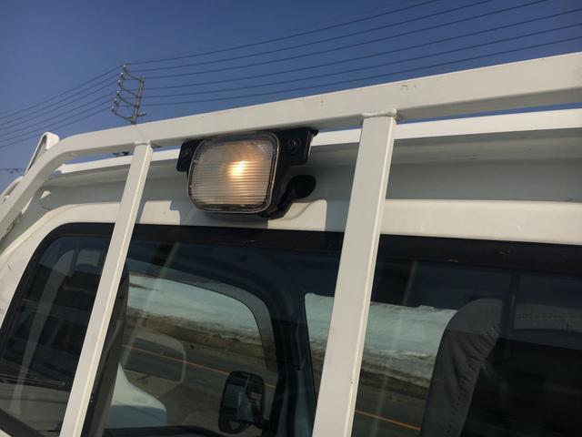 SDX 4WD 5速マニュアル エアコン パワステ 作業灯(7枚目)