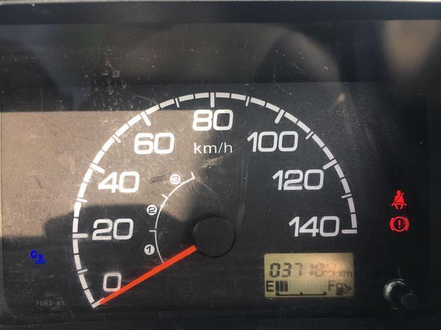 SDX 4WD 5速マニュアル エアコン パワステ 作業灯(11枚目)