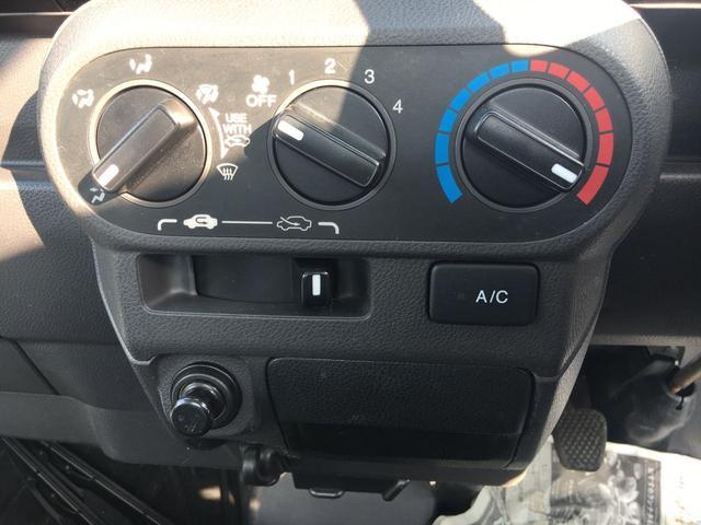 SDX 4WD 5速マニュアル エアコン パワステ 作業灯(15枚目)