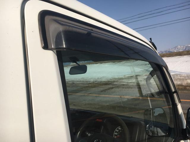SDX 4WD 5速マニュアル エアコン パワステ 作業灯(20枚目)