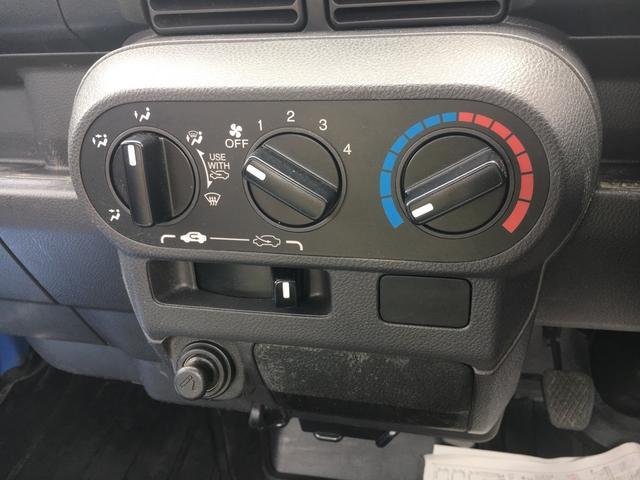 スーパーDX 4WD 5MT パワステ(13枚目)