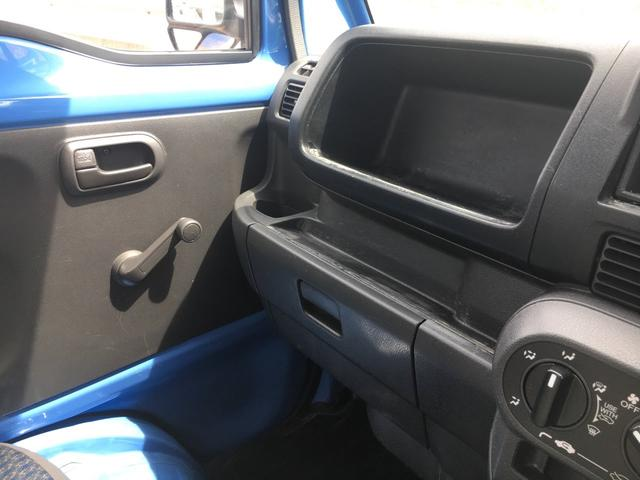 スーパーDX 4WD 5MT パワステ(15枚目)