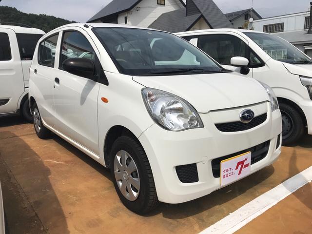 「スバル」「プレオ」「軽自動車」「長野県」の中古車3