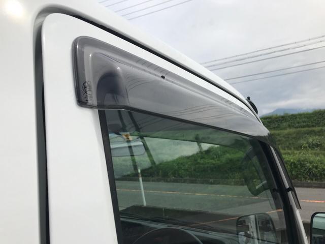 ダンプ 4WD 5速マニュアル エアコン パワステ(18枚目)