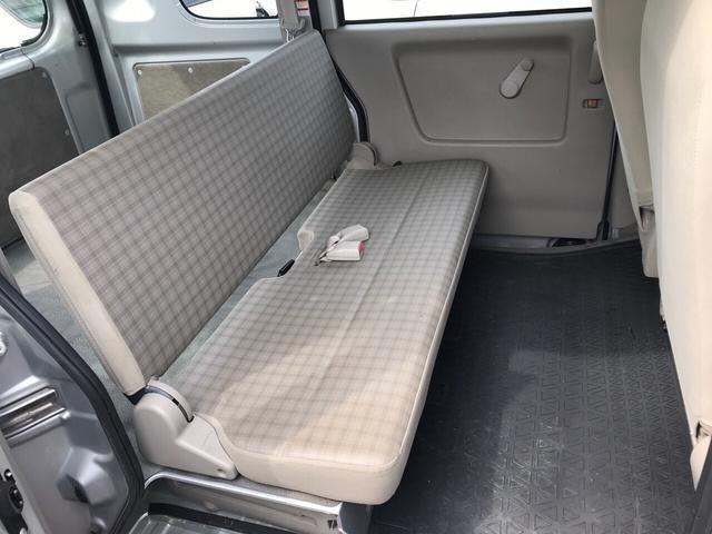 「スズキ」「エブリイ」「コンパクトカー」「長野県」の中古車15