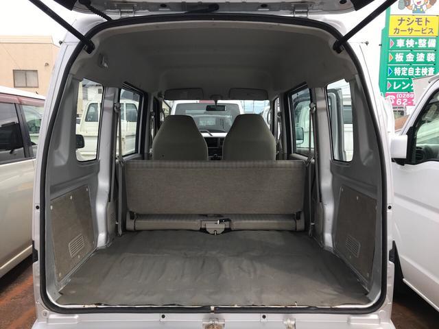 「スズキ」「エブリイ」「コンパクトカー」「長野県」の中古車16