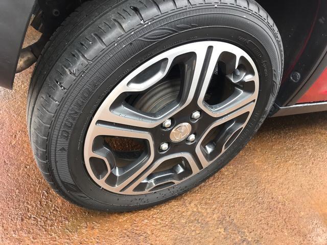 「マツダ」「フレアクロスオーバー」「コンパクトカー」「長野県」の中古車24
