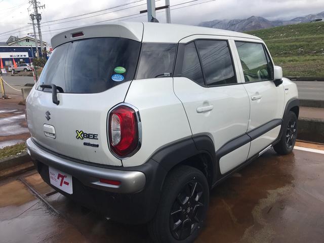 「スズキ」「クロスビー」「SUV・クロカン」「長野県」の中古車4