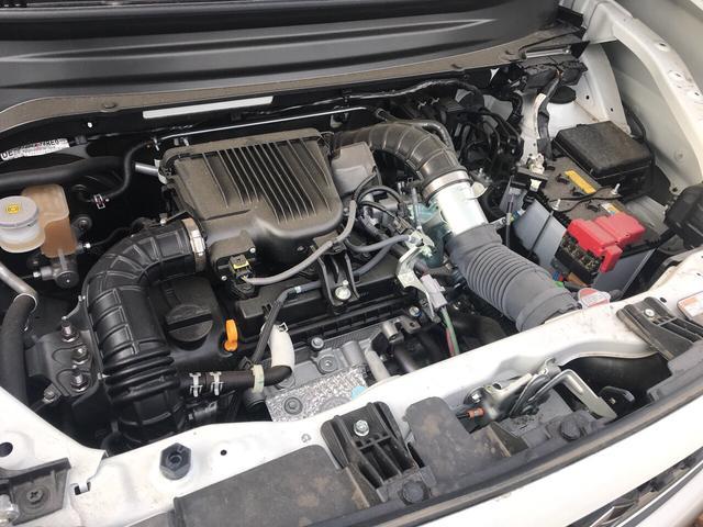 「スズキ」「クロスビー」「SUV・クロカン」「長野県」の中古車6
