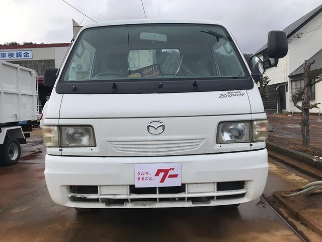 「マツダ」「ブローニィトラック」「トラック」「長野県」の中古車2