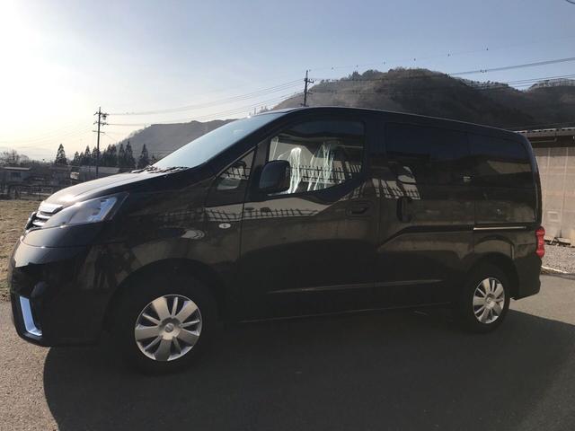 「日産」「NV200バネットワゴン」「ミニバン・ワンボックス」「長野県」の中古車46
