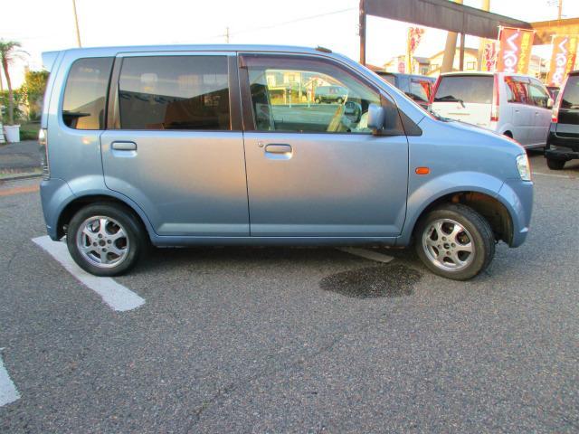 三菱 eKワゴン GS 4WD キーレス CD