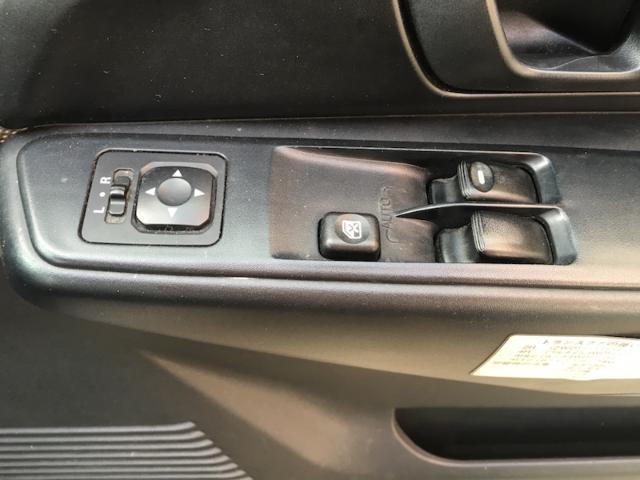 三菱 パジェロイオ ZR 4WD フォグ