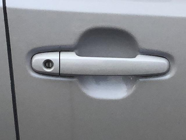 トヨタ bB S Xバージョン CD キーレス フルフラット