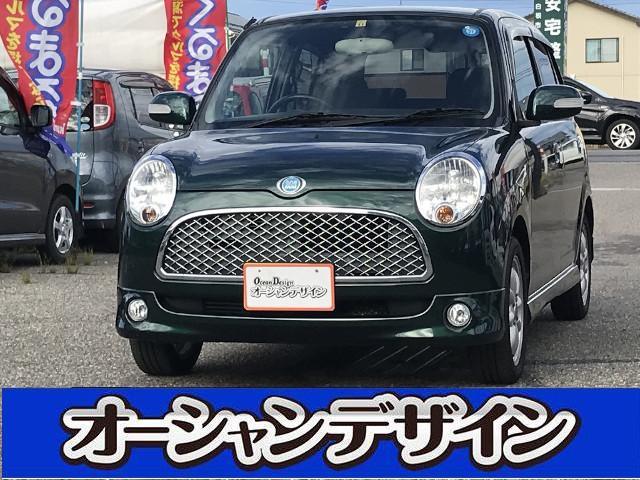 「ダイハツ」「ミラジーノ」「軽自動車」「新潟県」の中古車2