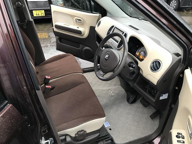 「スズキ」「MRワゴン」「コンパクトカー」「新潟県」の中古車12